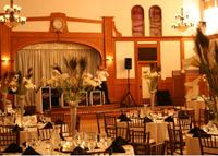 Historic Fullerton Ballroom
