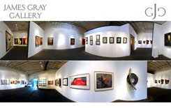 James Gray Gallery