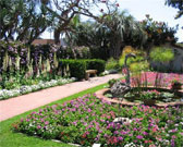 Sherman Gardens of Corona del Mar